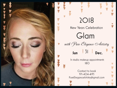 Glamours 2018