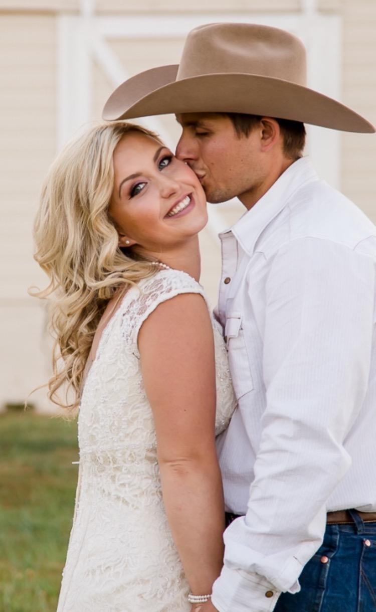 Oregon Country Bride