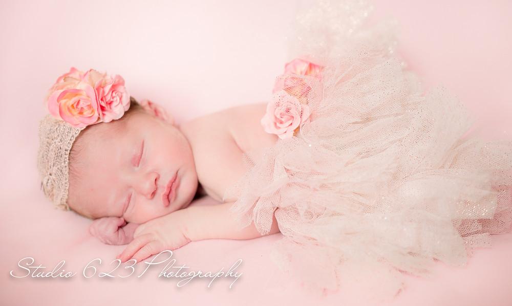 Baby Samantha