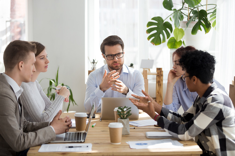 How's Your Communication Game? | James McPartland's Blog