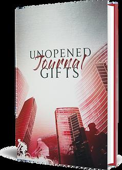Unopened Gifts Journal | James McPartland