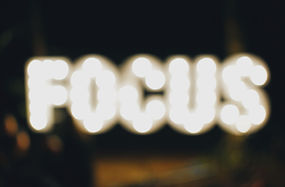 How to Sharpen Your Focus and Dive Into the Deep article by Bruno Boksic, staff writer for Executive Coach, Author & Speaker, James McPartland