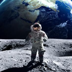 Take a Moonshot