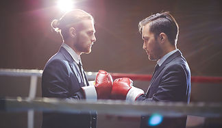 Communication is a Contact Sport | Article by James McPartland