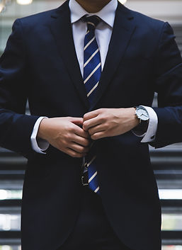 Top Down or Bottom Up, and Always From the Inside Out: Elevating Performance Starts with Integrity article by Executive Coach, Author & Speaker, James McPartland