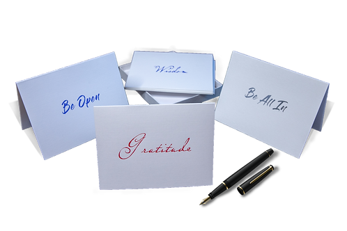 Unopened Gift Card Set | James McPartland