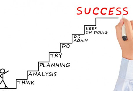 A Formula For Success