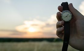 Your Time Makes Your Gift to the World Possible. How Are You Giving It? article by Gary Gunter, staff writer for Executive Coach, Author & Speaker, James McPartland