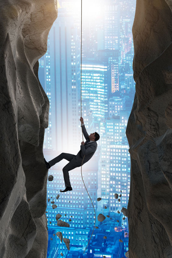 Access Point: Closing the Gap | Blog post by James McPartland | Speaker, Author, Executive Coach