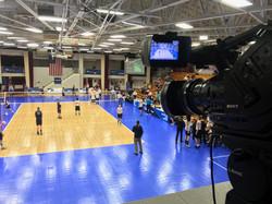 """NCAA"" Men's Volleyball Championship"