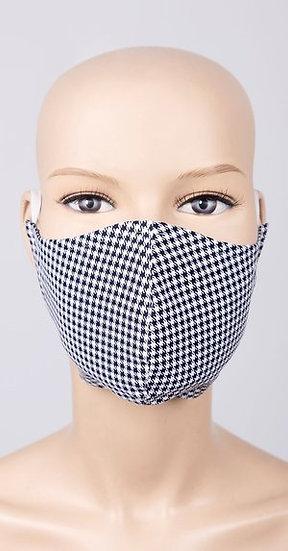 Mund-Nasen-Maske ohne Filterset