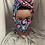 Thumbnail: Purple Two Piece Head wrap/ Mask Set
