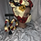 Thumbnail: Head wrap/ Mask/Earring set