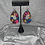 Thumbnail: Teardrop Earrings