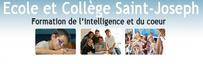 Ecole & Collège St Joseph Rouffach