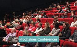 Prochaines Conférences
