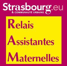 les RAM de Strasbourg