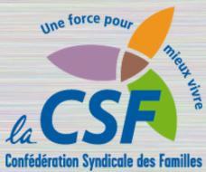 Confédération Syndicale des Familles