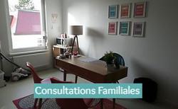 Consultations Familiales