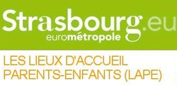 les LAPE de Strasbourg