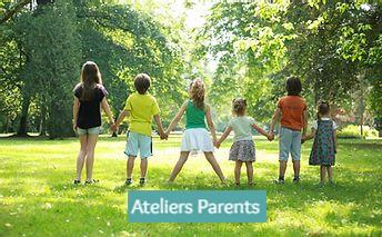 Ateliers Parents