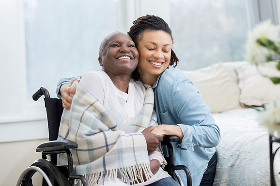 Inclusive Community Home care Agency