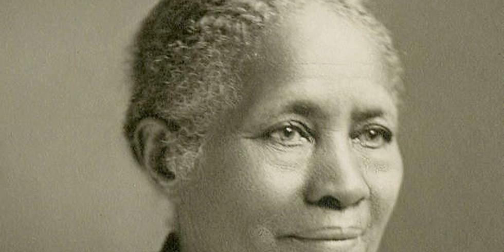 Action of the Day - Frances Ellen Watkins Harper