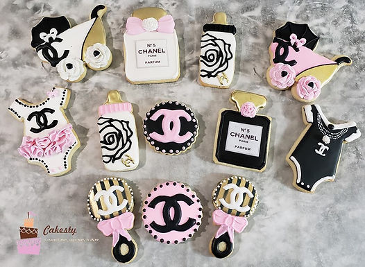 Cakesty by Laneicia Gunn