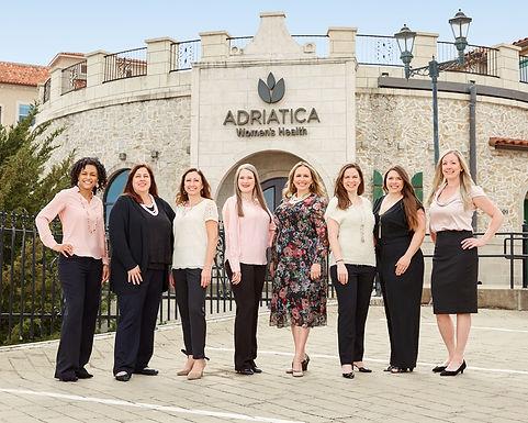 Adriatica Women's Health OB/GYN