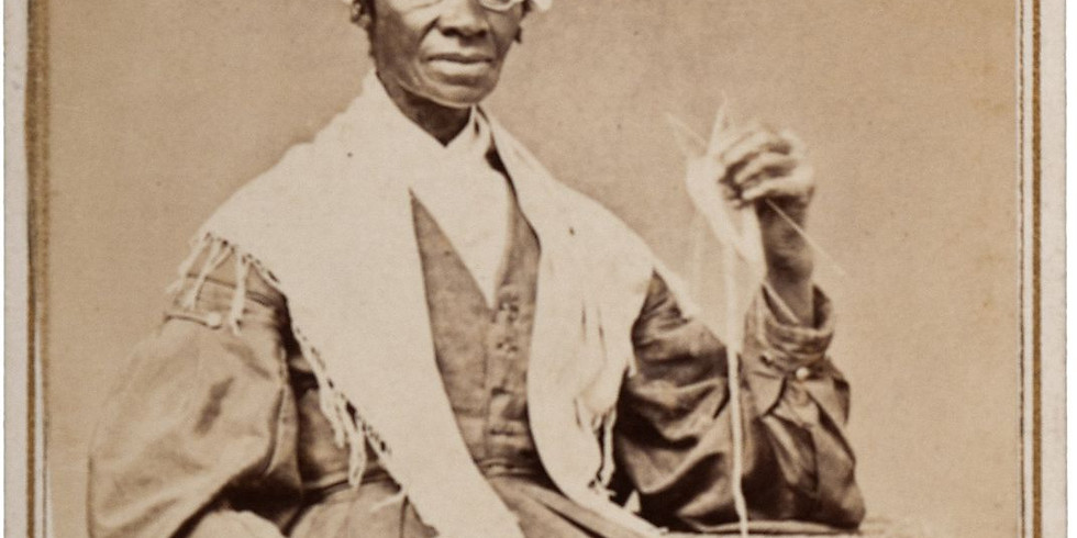 Action of the Day - Learn about Sojourner Truth