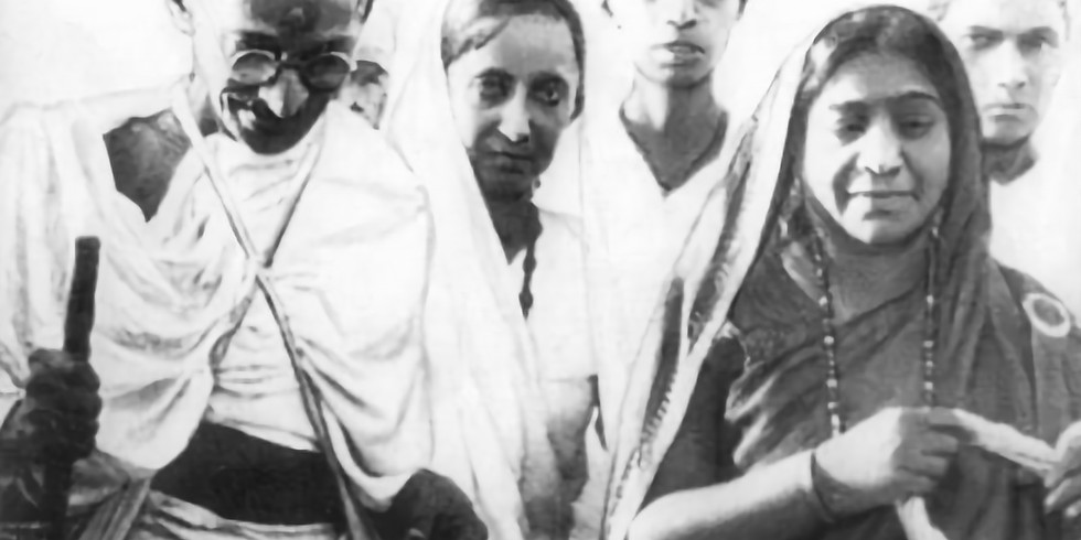 Action of the Day - Learn about Sarojini Naidu