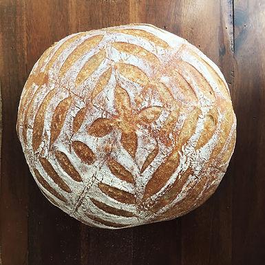 Mckinney Bread Bakery