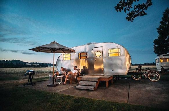 North Texas RV Rentals