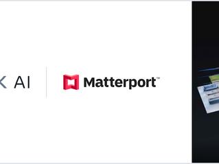 Spolupráce společností Matterport a Facebook AI Research