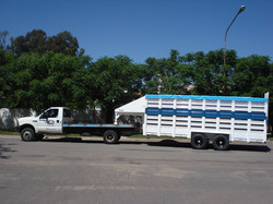 Trailer Doble Piso
