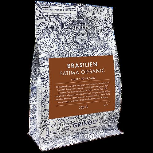 Brasilien Fatima Organic