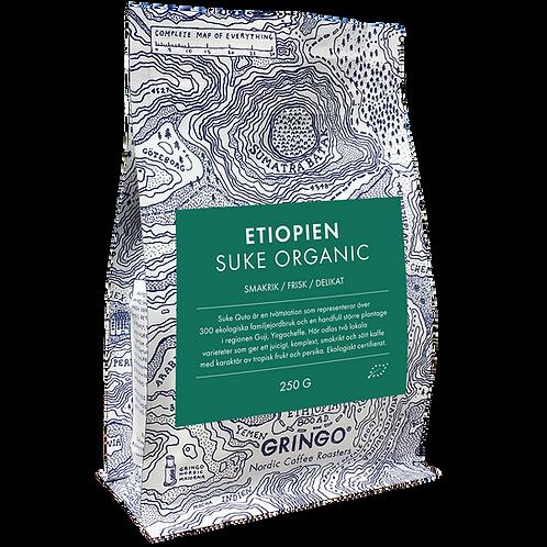 Etiopien Suke Organic