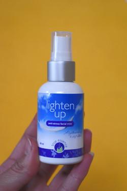 Lighten Up Spray