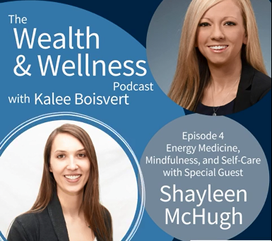 The Wealth & Wellness Podcast