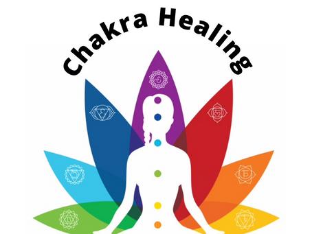 Chakra Healing Online Course