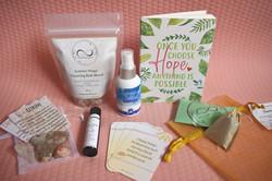Solstice Self Care Kit