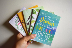 Pocket Journals