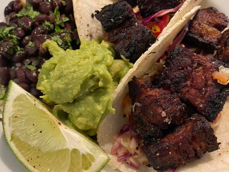 Make your own Taco Kits