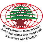 World Lebanese Cultural Union adj logo.p