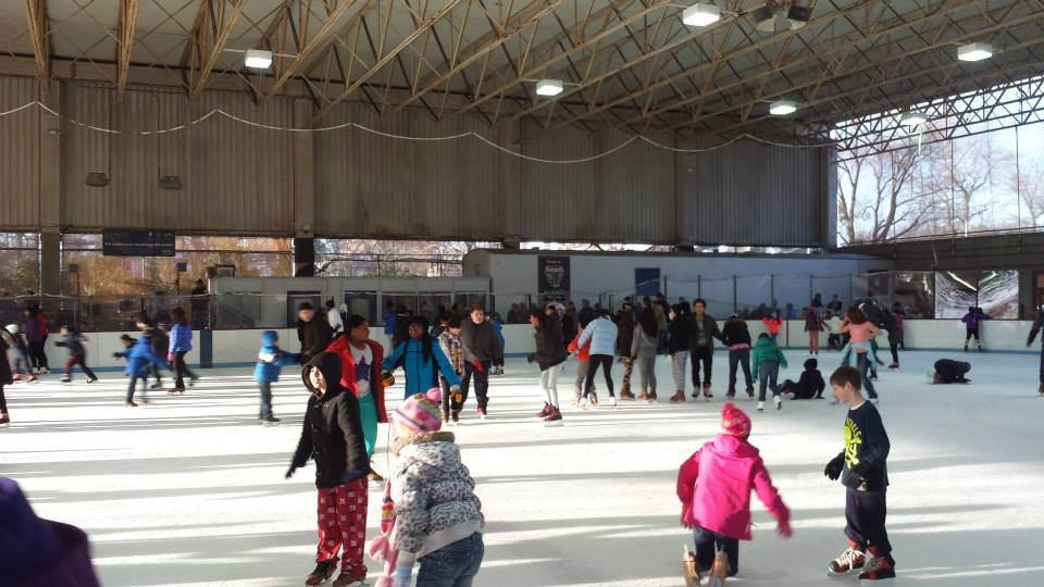Englewood Winter Party