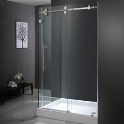 cabine de dus Glass Concept