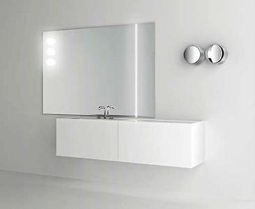 placare pereti cu oglinzi