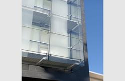 fatade sticla Glass Concept