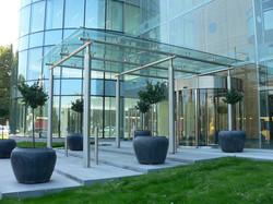 copertine sticla Glass Concept