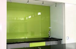 Placari cu sticla colorata